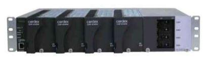 Cordex Sistema Rectificador
